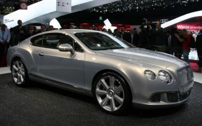 New cars abound after settlement payout