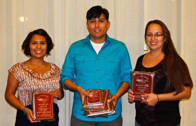 Osage News wins seven 2011 NAJA Media Awards