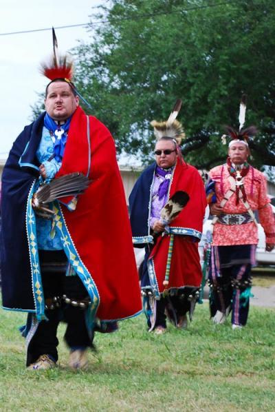 Pawhuska In-Lon-Schka to bring Osages together