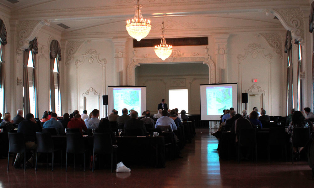 Presenters at Oil & Gas Summit discuss mineral estate and BIA regulations