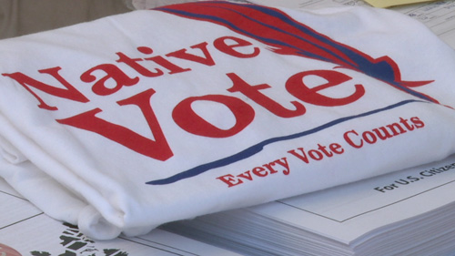 Over 600 election absentee ballots returned so far
