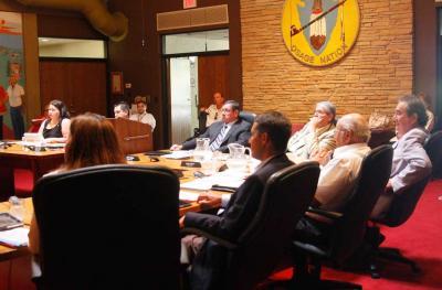 2012 Congressional Tzi-Zho Session starts Sept. 4