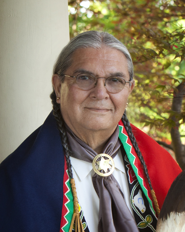 Archie Mason announces his candidacy for the Fifth Osage Nation Congress