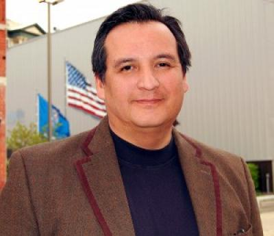 Former Osage chief named executive director of NACA