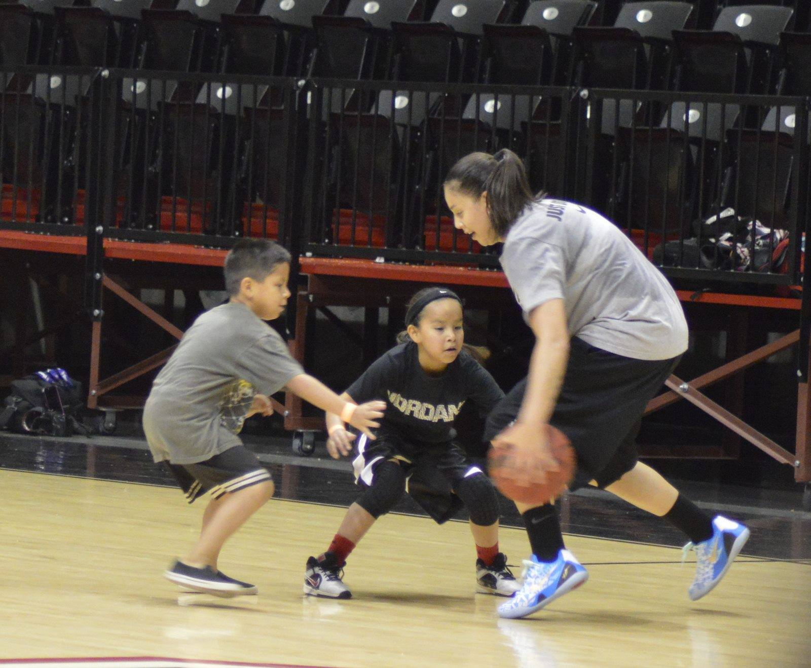 Schimmel Sisters amaze and inspire