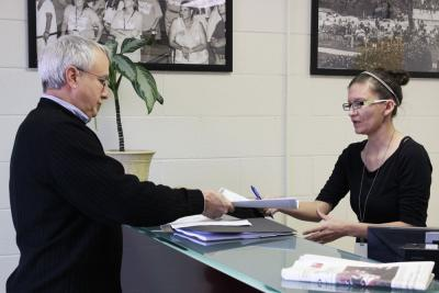 Candidates begin filing for Principal Chief and Assistant Principal Chief