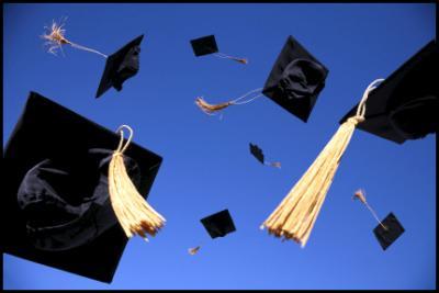 Congratulations Osage Graduates!