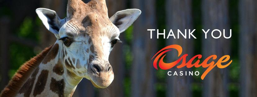Million-dollar Tulsa Zoo sponsorship to offset Tulsa Shock move