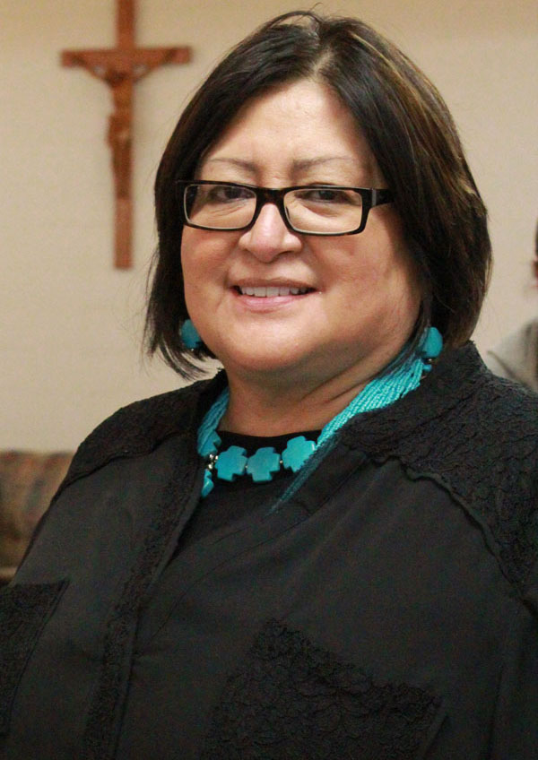 Helen Norris named to the National CASA Association Tribal Leadership Council