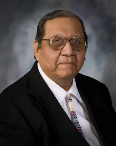 SCOI recommends removal trial for Chief Red Eagle