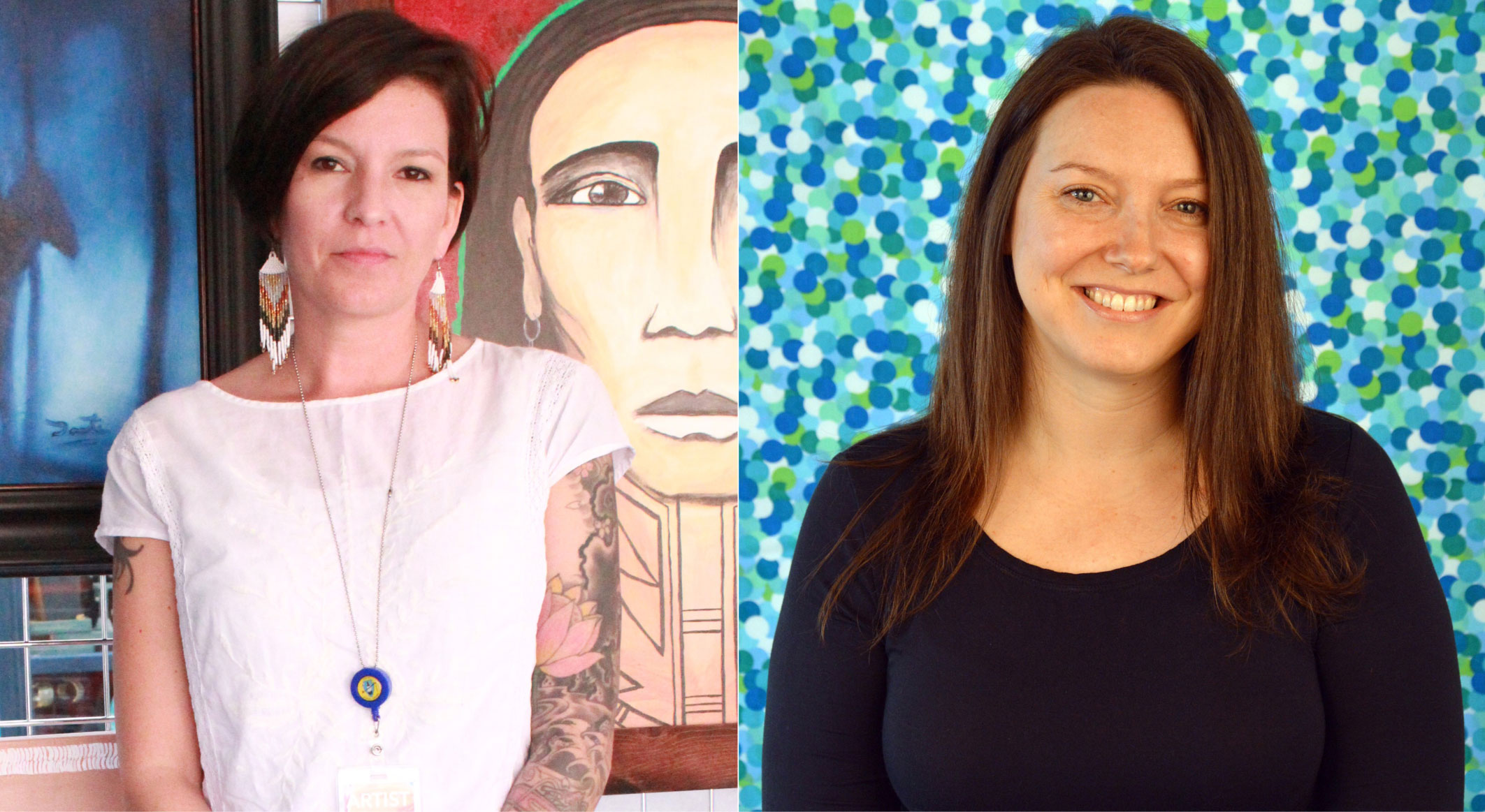 Osage artists selected for Leadership Arts program