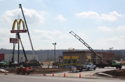 Pawhuska McDonald's to close