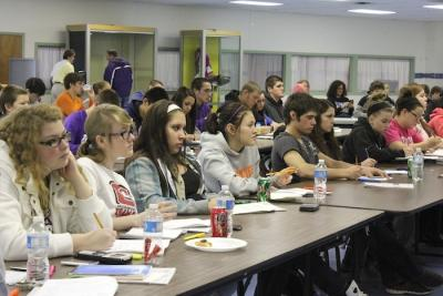 Osage Education department hosts ACT prep courses