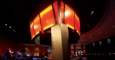 Sand Springs Osage Casino renovation project underway