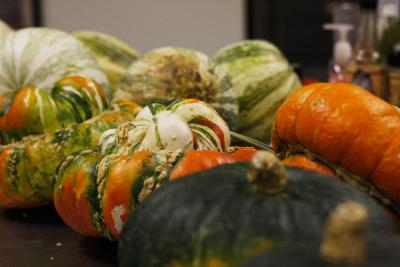 Healthy living a growing trend in the Osage