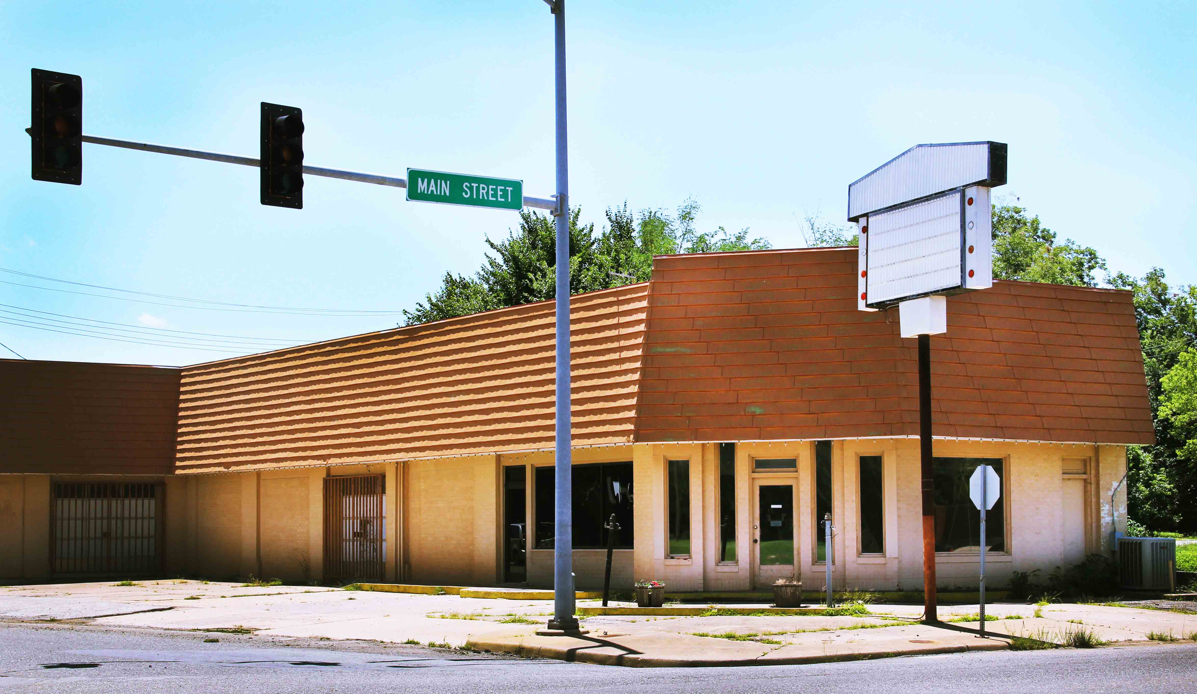 Osage Nation to open Interpretive Center; intercept 'Pioneer Woman' traffic