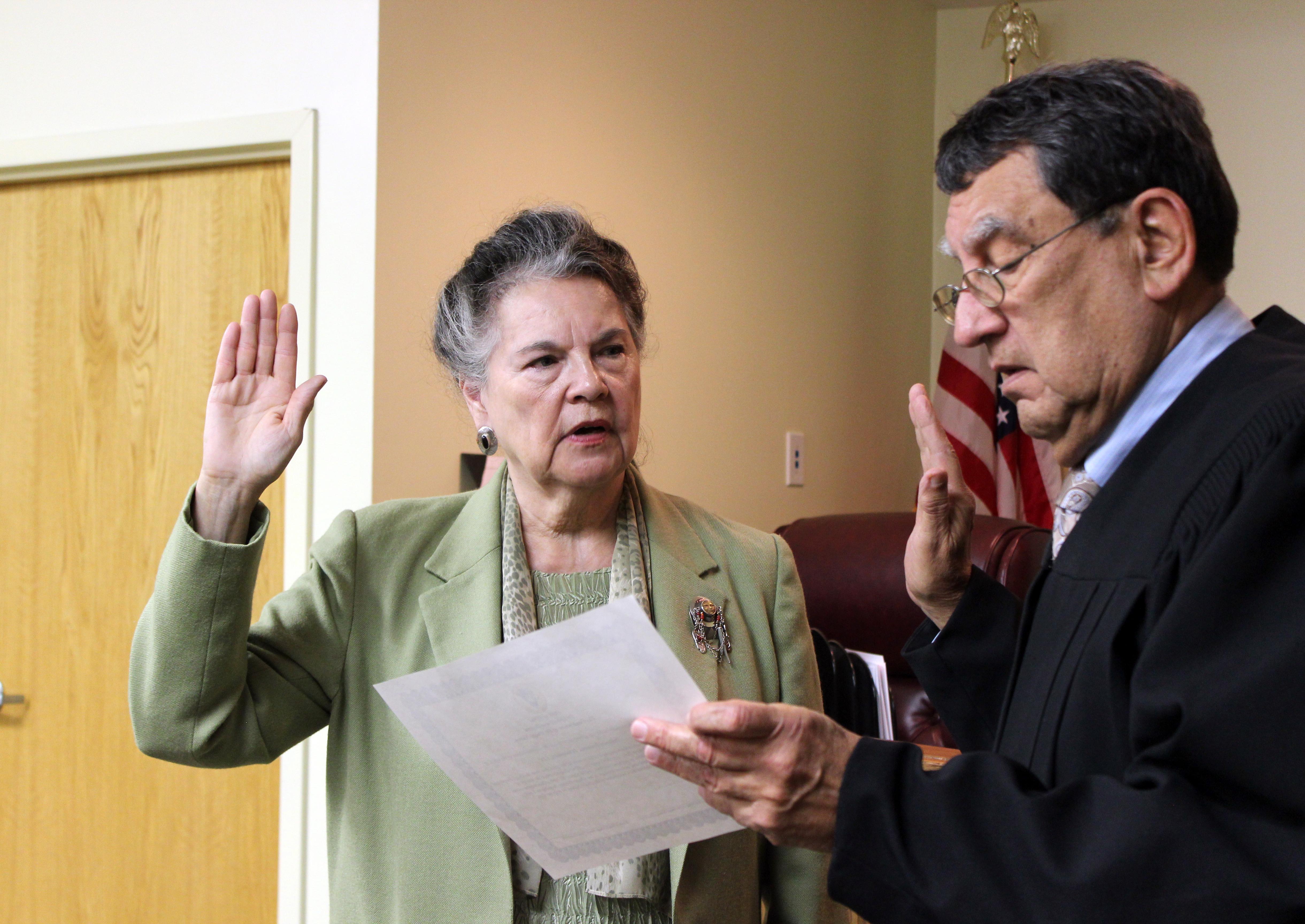 Kay Bills appointed to Tallgrass Economic Development LLC Board