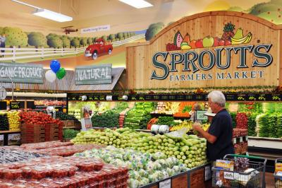 Osage LLC sells Sprouts Farmers Market shares to earn $684,000