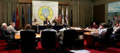 Jech plaintiffs won't be receiving help from Minerals Council