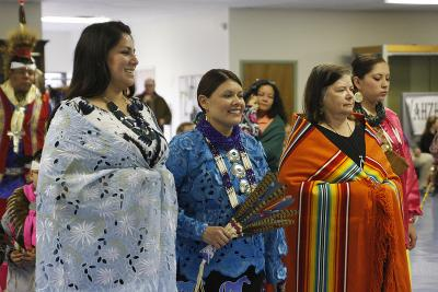 Osage Tribal Museum celebrates 75th Anniversary