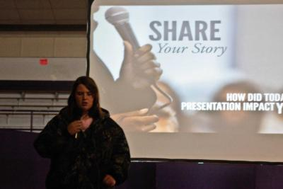 Students open up about the effects of bullying