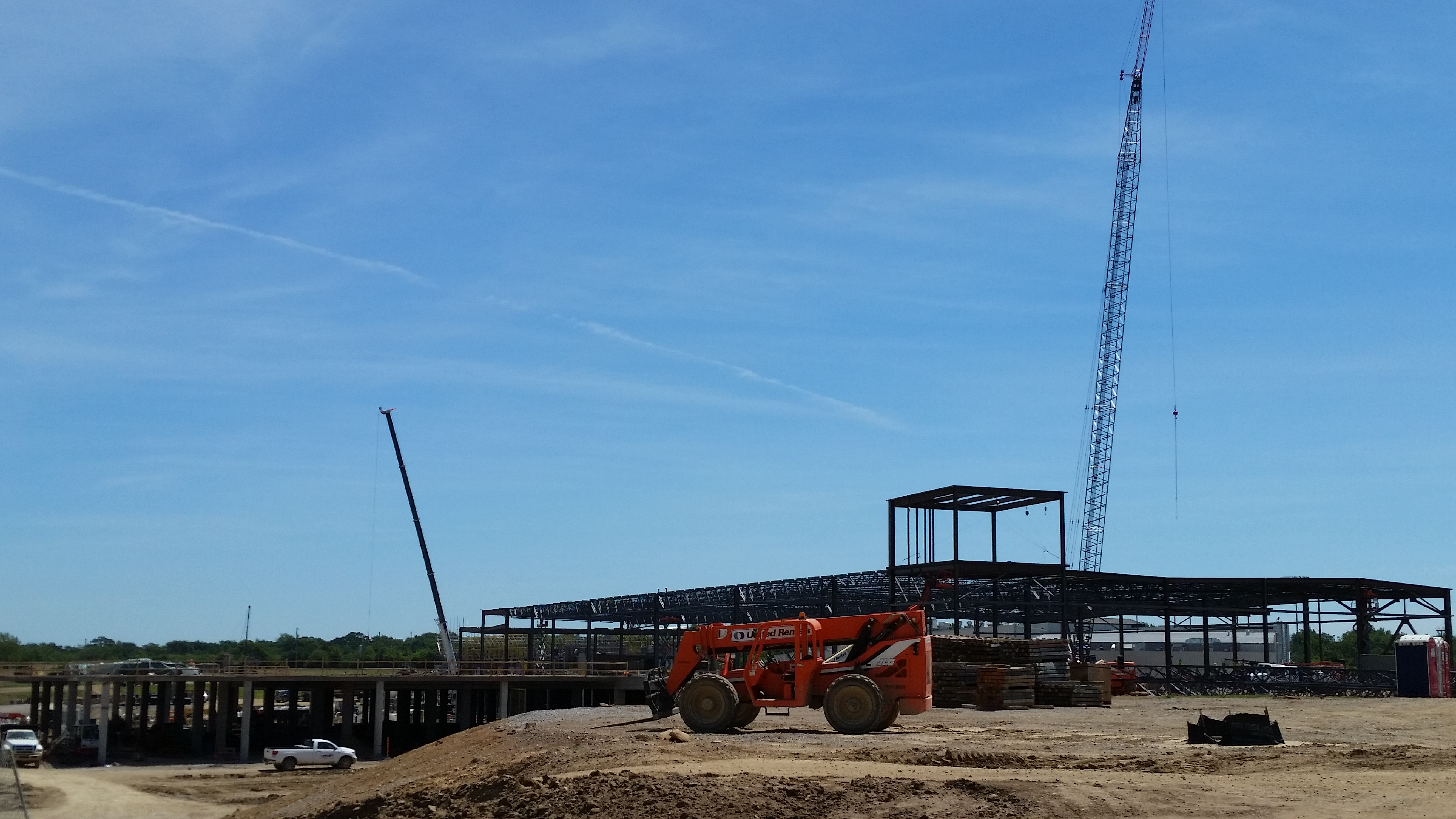 Tulsa Osage Casino project to be enclosed in November
