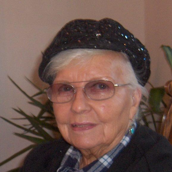 Betty Louise Revard Obituary
