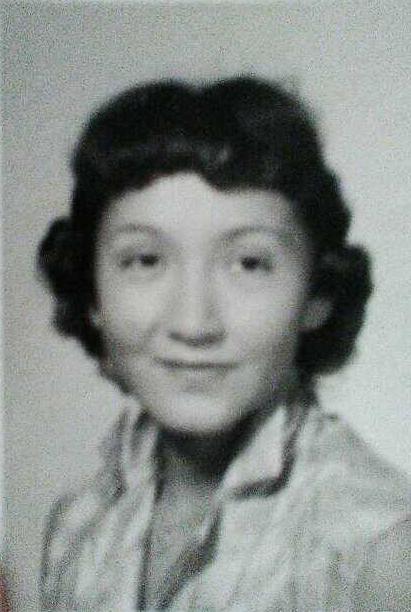 Mary Frances Patterson Obituary