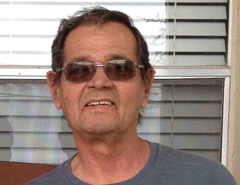 Richard Sanders Obituary