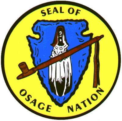Osage News Year in Review 2012