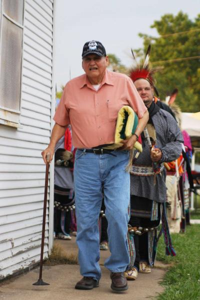 Osages to attend Pawhuska In-Lon-Schka this weekend