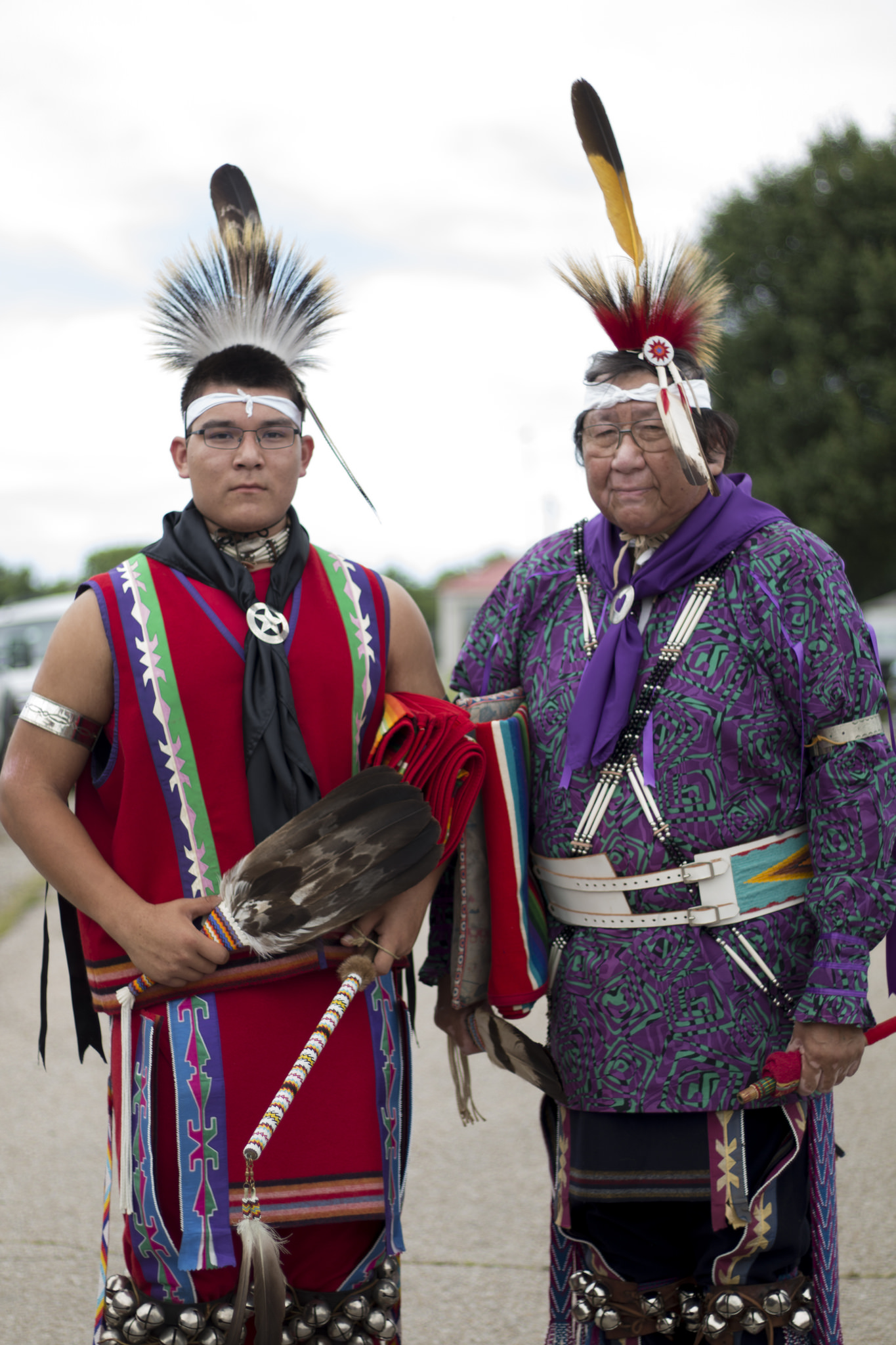 Osages gather for Pawhuska In-Lon-Schka this weekend