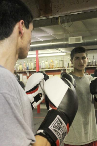 Osage boxer to compete in USA Boxing National Championships