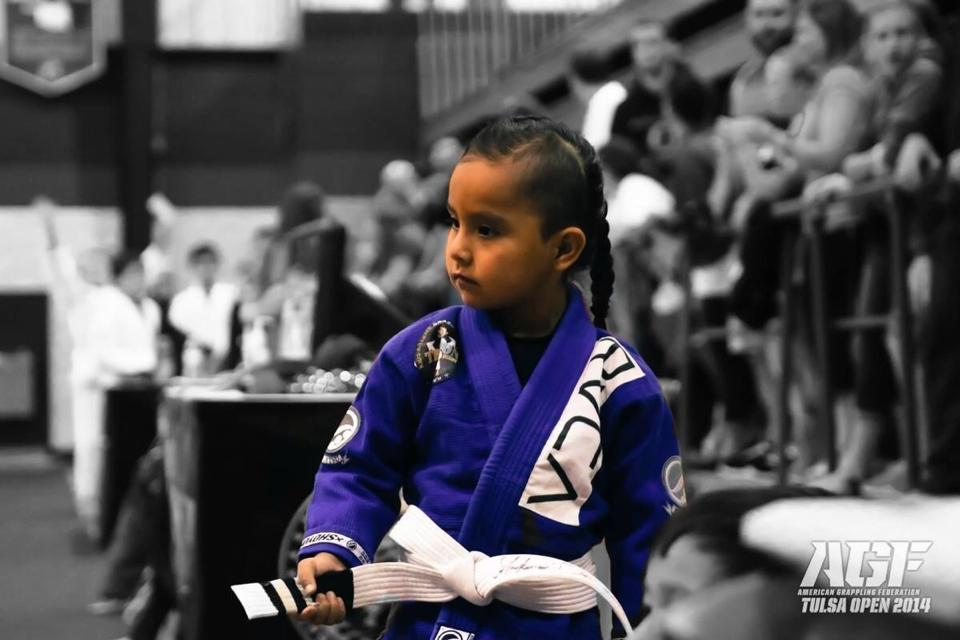 Osage to compete in National Jiu-Jitsu Championship