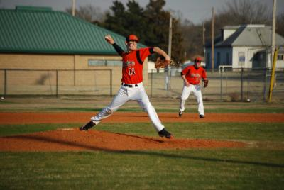 Osage baseball preview