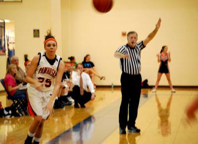 Pawhuska offense sinks Salina, meet No. 4 Adair