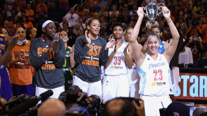 Schimmel Sisters to host basketball clinic for Osage children Aug. 1