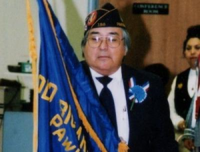 'Buddy' Red Corn, most decorated Native American in Vietnam War, dies at 65