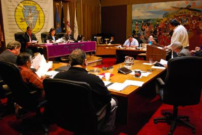 Osage Nation Congress OK's special election resolution
