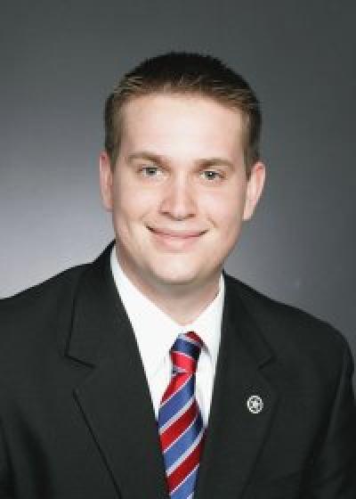 Eli Potts wins Democratic nomination for OK House seat