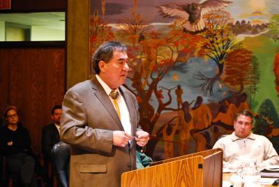 ON Congress votes down bill to dissolve Osage LLC
