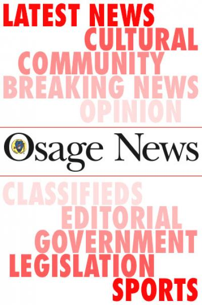 Osage gaming officials release 2012 audit