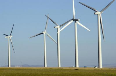 Trial set for Dec. 14 in Osage federal lawsuit against Wind Capital Group